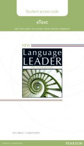 New Language Leader Pre-intermediate Teacher's eText for IWB