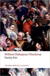 Vanity Fair (Oxford World´s Classics New Edition)