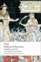 DEFENCE OF SOCRATES, EUTHYPHRO, CRITO (Oxford World´s Classics New Edition)