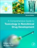 Comprehensive Guide to Toxicology in Nonclinical Drug Development