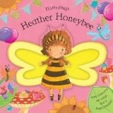 FLUTTERBUGS: HEATHER HONEYBEE