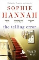 The Telling Error (Culver Valley Crime Book 9)