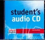 NATURAL ENGLISH INTERMEDIATE STUDENT´S AUDIO CD