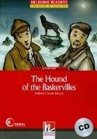 HELBLING READERS CLASSICS LEVEL 1 RED LINE - THE HOUND OF THE BASKERVILLES + AUDIO CD PACK