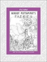 Pictura: Niroot Puttapipat's Faeries