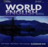 WORLD ENGLISH INTRO DVD