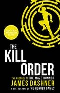 MR: The Kill Order