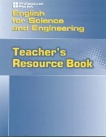 PROFESSIONAL ENGLISH: ENGLISH FOR SCIENCE AND ENGINEERING TEACHER´S BOOK