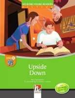 HELBLING YOUNG READERS Stage E: UPSIDE DOWN + CD-ROM PACK