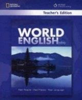 WORLD ENGLISH INTRO TEACHER´S BOOK