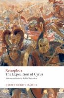 THE EXPEDITION OF CYRUS (Oxford World´s Classics New Edition)