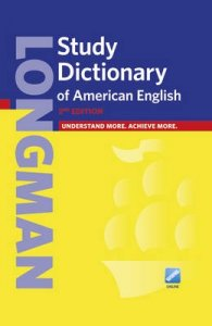Longman Study Dictionary American Eng Cased & Online Access - 2nd Revised edition