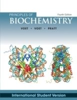 Principles of Biochemistry, 4th. ISE ed.