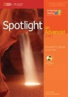 Spotlight on Advanced (CAE) Second Edition Student´s Book with DVD