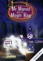 MR MARVEL AND HIS MAGIC BAG 1 TEACHER´S GUIDE