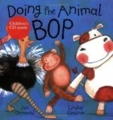 DOING THE ANIMAL BOP + AUDIO CD PACK