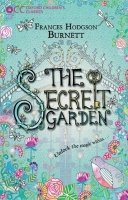 Secret Garden (Oxford Children's Classics)