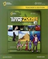 TIME ZONES 3 TEACHER´S EDITION