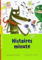 Histoires minutes
