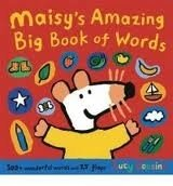 MAISYS AMAZING BIG BOOK OF WORDS