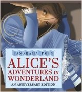 Alices Adventures in Wonderland: Panorama Pops