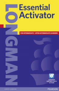 Longman Essential Activator - 1st Revised edition