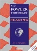 NEW FOWLER PROFICIENCY - READING STUDENT´S BOOK