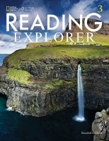 Reading Explorer Second Edition 3 Student´s Book + Online Workbook Access Code