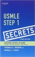 USMLE Step 1 Secrets, 3rd Ed.