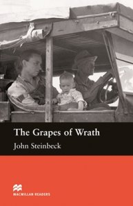 Macmillan Readers Upper-Intermediate Level Grapes of Wrath