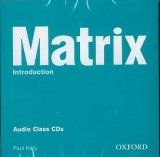 MATRIX INTRODUCTION CLASS AUDIO CDs /2/
