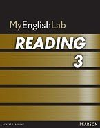 MyEnglishLab Reading 3 (Student Access Code)