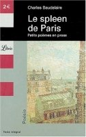 Le spleen de Paris (Librio)