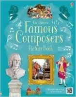 Famous Composers Picture Book