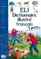 ELI DICTIONNAIRE ILLUSTRE FRANCAIS JUNIOR