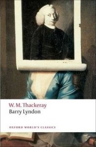 BARRY LYNDON (Oxford World´s Classics New Edition)