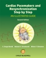 Cardiac Pacemakers and Resynchronization Step by Step, 2nd ed.