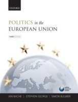 Politics in European Union 3rd Ed.