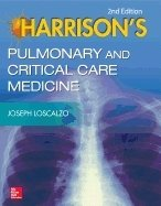 Harrison´s Pulmonary and Critical Care Medicine