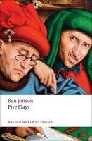 FIVE PLAYS (Oxford World´s Classics New Edition)
