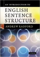 Chomsky, Introduction to English Sentence Structure