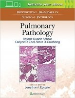 Differential Diagnosis in Surgical Pathology: Pulmonary Pathology