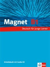 Magnet 3 – Arbeitsbuch + CD