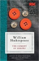 The Comedy of Errors: The RSC Shakespeare