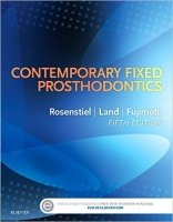 Contemporary Fixed Prosthodontics, 5th Ed.