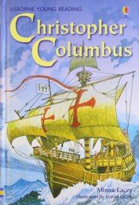USBORNE YOUNG READING LEVEL 3: CHRISTOPHER COLUMBUS