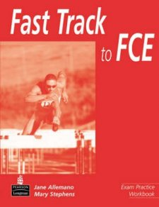 Fast Track to FCE - Workbook