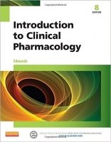 Introduction to Clinical Pharmacology, 8th Ed.
