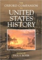 Oxford Companion to Us History