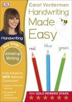 Handwriting Made Easy Joined Writing (Key Stage 1)